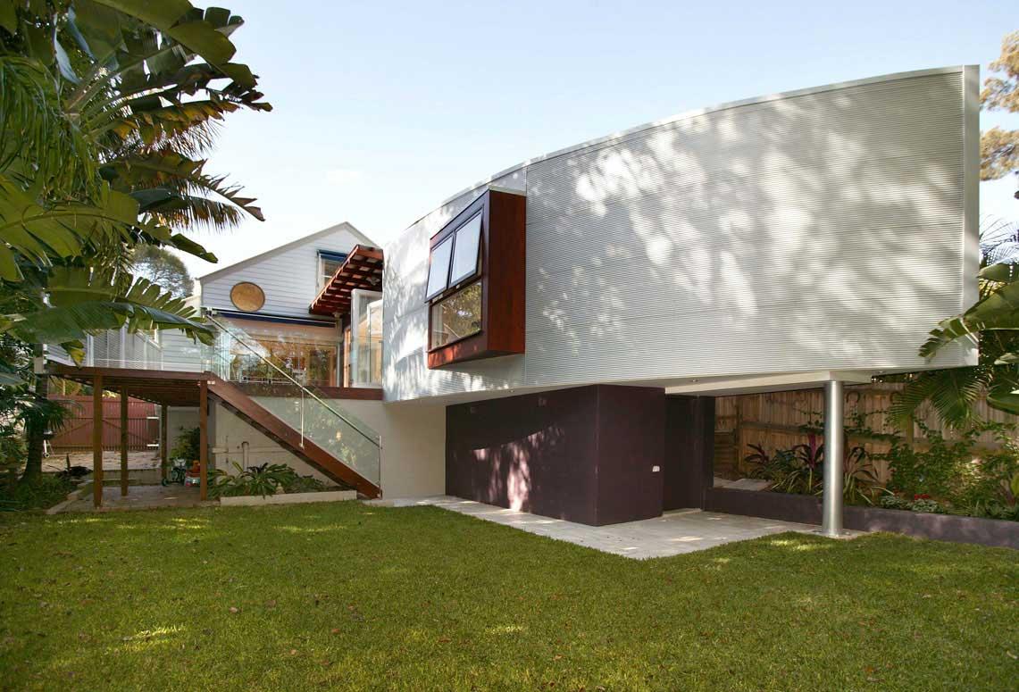 Home for Home architecture ltd